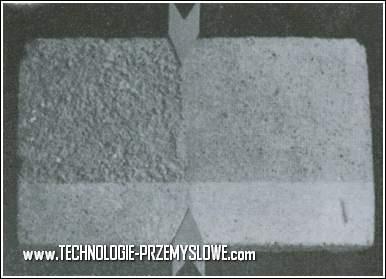 litorin - wzmocnienie posadzki betonowej