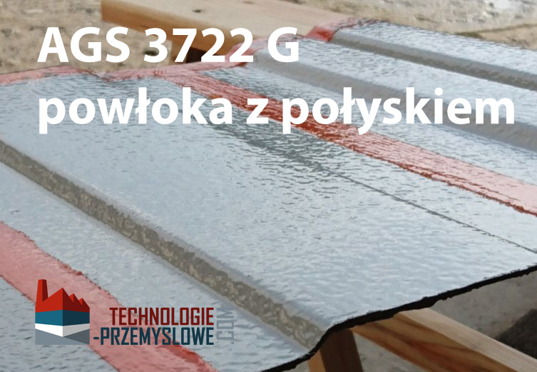 AGS 3722 polyk